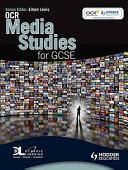 OCR Media Studies for GCSE