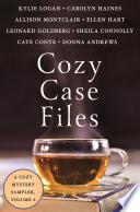 Cozy Case Files: A Cozy Mystery Sampler