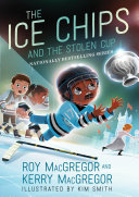 The Ice Chips and the Stolen Cup Pdf/ePub eBook