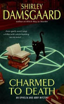 Charmed to Death Pdf