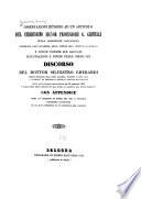 Opere edite ed inedite del professore Luigi Galvani raccolte e pubblicate per cura dell' Accademia delle scienze dell' Istituto di Bologna