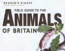 Field Guide to the Animals of Britain