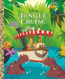 Jungle Cruise (Disney Classic) Pdf/ePub eBook