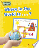 Where in the World Is...?