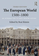 The European World 1500–1800
