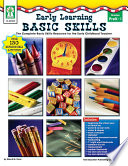 Early Learning Basic Skills  Grades PK   1