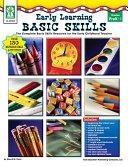 Early Learning Basic Skills  Grades PK   1