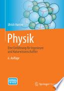 Physik  : Eine Einführung für Ingenieure und Naturwissenschaftler