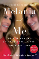 Melania and Me Book