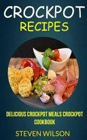 Crockpot Recipes Book PDF