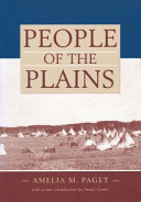The People of the Plains
