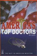 America s Top Doctors