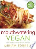 Mouthwatering Vegan