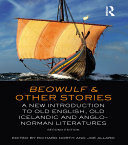 Beowulf and Other Stories Pdf/ePub eBook