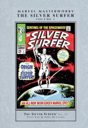Marvel Masterworks Presents the Silver Surfer  Silver Surfer nos  1 6  Aug  1968 June 1969    The Fantastic Four annual  5  1967