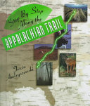 Step by Step Along the Appalachian Trail Book
