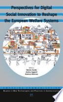 Perspectives for Digital Social Innovation to Reshape the European Welfare Systems
