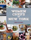 Pdf Women Chefs of New York