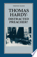 Thomas Hardy: Distracted Preacher?