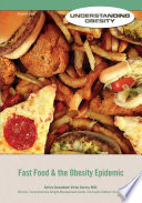 Fast Food   the Obesity Epidemic