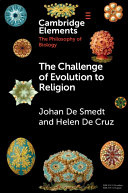 The Challenge of Evolution to Religion
