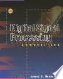 Digital Signal Processing Demystified Book