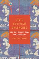 Civic Activism Unleashed [Pdf/ePub] eBook