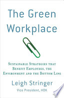The Green Workplace Book