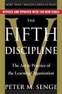 The Fifth Discipline Pdf/ePub eBook