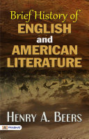 Brief History of English and American Literature [Pdf/ePub] eBook