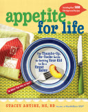 Appetite for Life Book