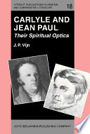 Free Download Carlyle and Jean Paul Book