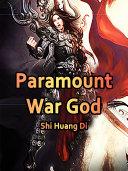 Paramount War God [Pdf/ePub] eBook