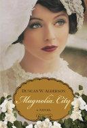 Magnolia City Pdf/ePub eBook
