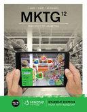 Cover of MKTG
