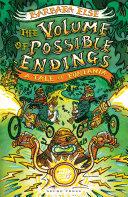 Volume of Possible Endings