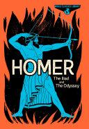 World Classics Library: Homer Pdf/ePub eBook
