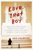 Love That Boy [Pdf/ePub] eBook