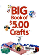 Big Book of  5 00 Crafts