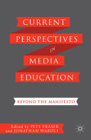 Current Perspectives in Media Education Pdf/ePub eBook