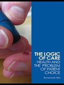 The Logic of Care Pdf/ePub eBook