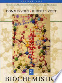 Biochemistry, Biomolecules