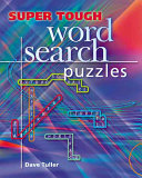 Super Tough Word Search Puzzles ebook