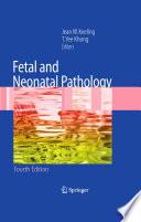 Fetal and Neonatal Pathology
