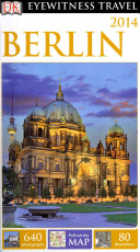 Berlin - DK Eyewitness Travel Guide