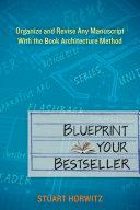Pdf Blueprint Your Bestseller Telecharger