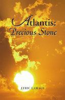 Atlantis: Precious Stone Pdf/ePub eBook