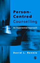 Person-Centred Counselling