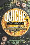 Quiche Cookbook