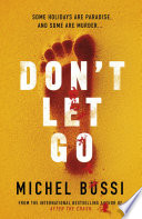 Don t Let Go Book